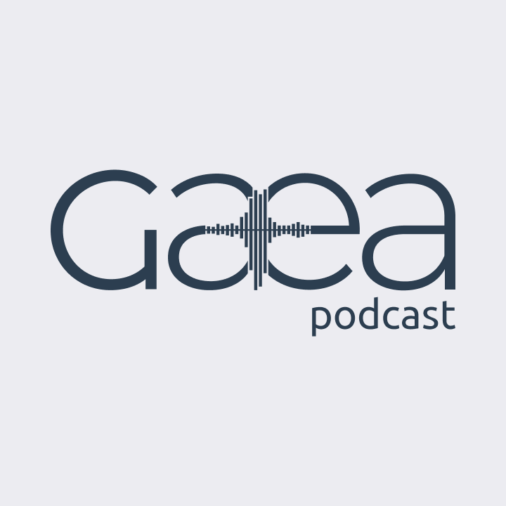 gaea podcast logo